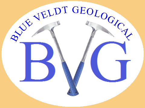 Blue Veldt Geological